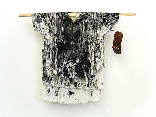 Blackening V, 2013 - costume